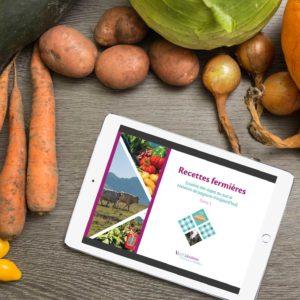des légumes paysans à cuisiner en mode fermier