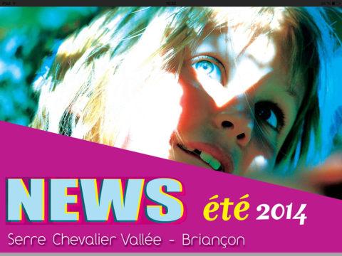 couv serre chevalier briançon magazine