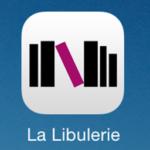 la libulerie sur iPad