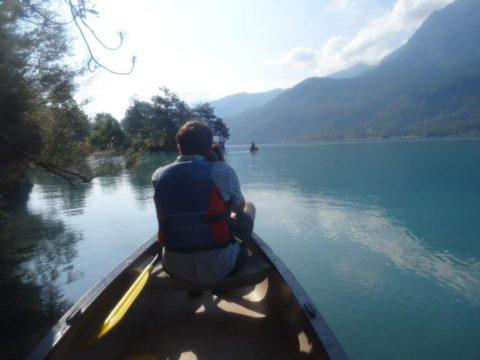 l'appel de la rivière - carnet de pêches en montagne